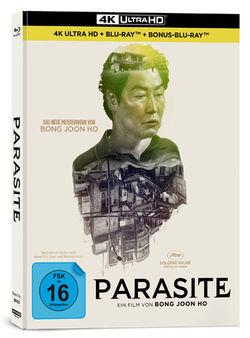 Parasite © capelight