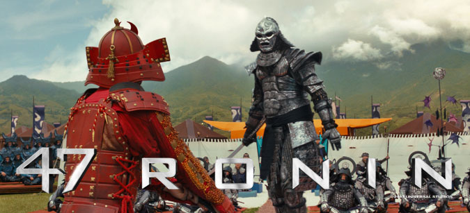 47 Ronin © Universal Pictures