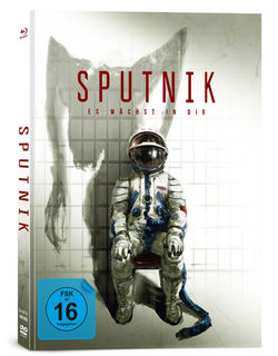 sputnik © capelight pictures