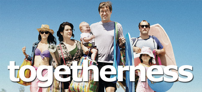 Togetherness © HBO