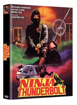 Der Ninja © AVV
