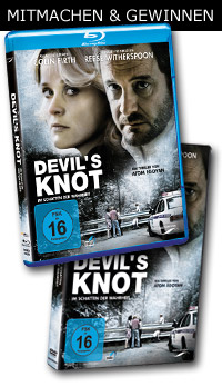 Devil's Knot © Senator Home Entertainment