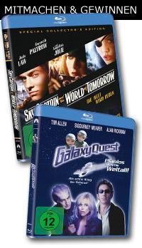 Paramount Klassiker auf Blu-ray