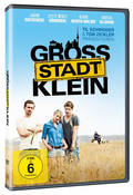 Grossstadtklein © Warner Home Video
